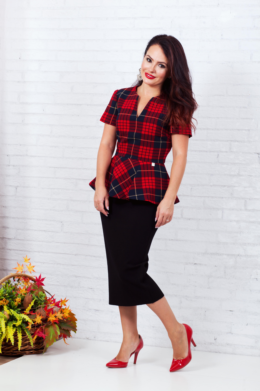 Купить Красивую Женскую Одежду С Доставкой